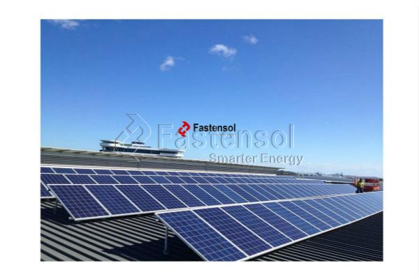 solar mounting systems from China